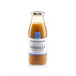 Fish soup - La Godaille