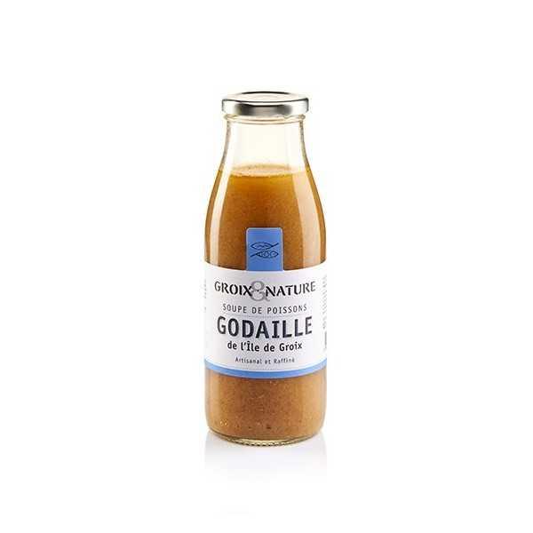 Fish soup - La Godaille