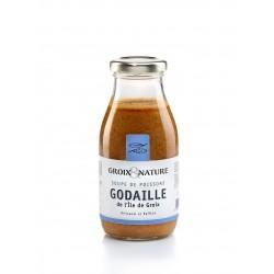 """Mini Fish soup """"La Godaille"""""""