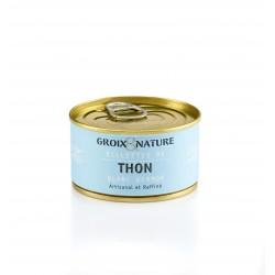 Rillettes de Thon Blanc Germon 130gr