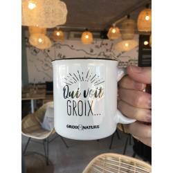Mug Groix&Nature
