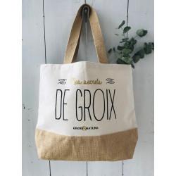 Tote Bag Groix&Nature