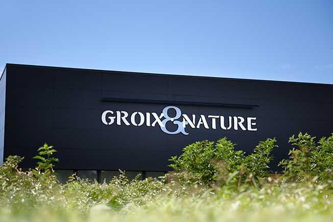 Conserverie Groix & Nature